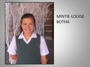 Mintie-Louise Botha